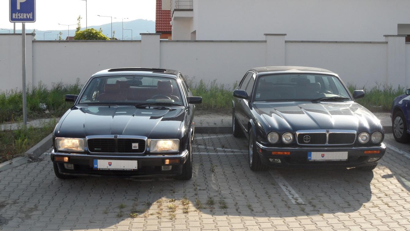 world s last manual xj40  quot xjr quot  lhd page 5 xj40 1992 Jaguar XJ6 1998 Jaguar XJ6