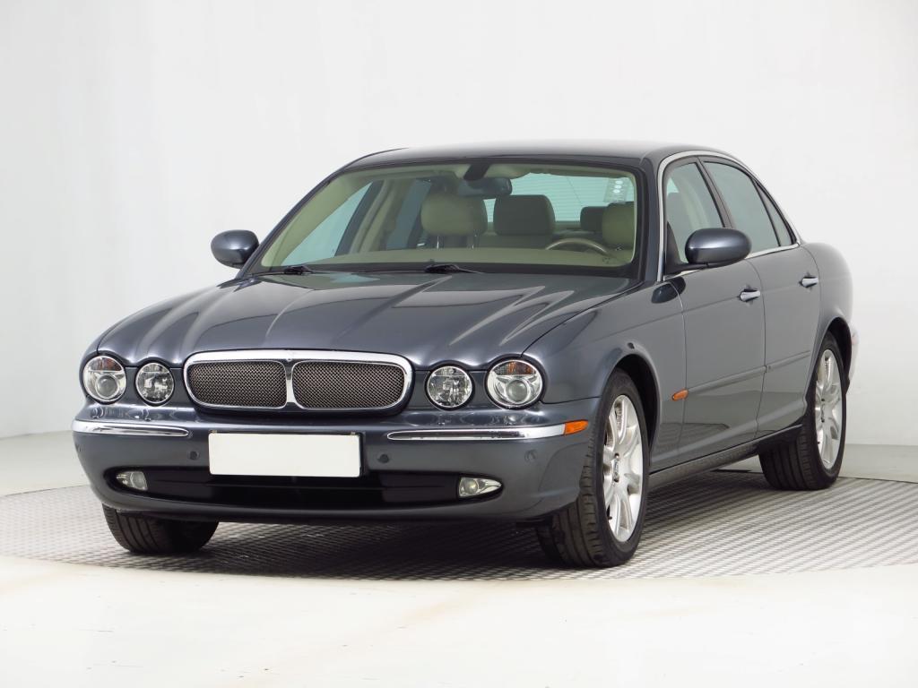 2005 Jaguar XJ-X350 XJ8 3.6 benzín 190 kW